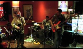 "PTR/RAY WESTON – ""This Is My Halo"" live at the NJ Proghouse (2/12/2011)"