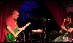 "(VIDEO) Mike Keneally: ""I'm Raining Here, Inside"" Live at the NJProghouse September 18, 2012"