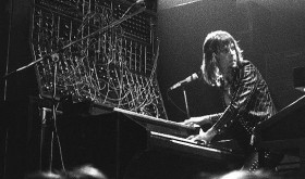 Keyboard Legend Keith Emerson will be attending CHILLER THEATRE EXPO in Parsippany, New Jersey on Oct. 26-28.