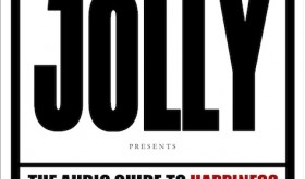 JOLLY to Release New Album, The Audio Guide To Happiness (Part 2), March 5; Announces US Tour Dates