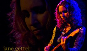 REMINDER THIS SATURDAY: Jane Getter Band w/special guest: Meridian Voice (April 6, 2013)
