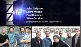 Pinnacle, 3RDegree & IZZ Lite TOMORROW NIGHT: Internet Presale ends 6pm tonight