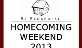 NJ Proghouse Homecoming Weekend: Tickets On Sale Now!