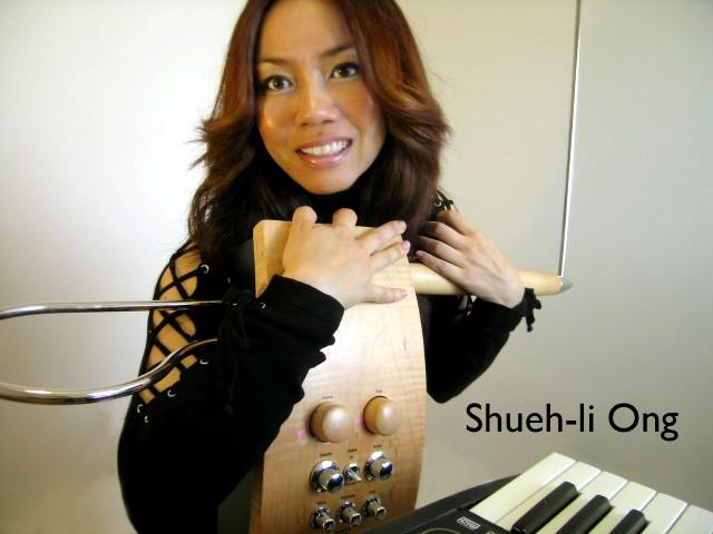 Shueh-li Ong