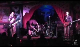 "Mörglbl – ""Highway to Hell"" at the NJ Proghouse (2013)"