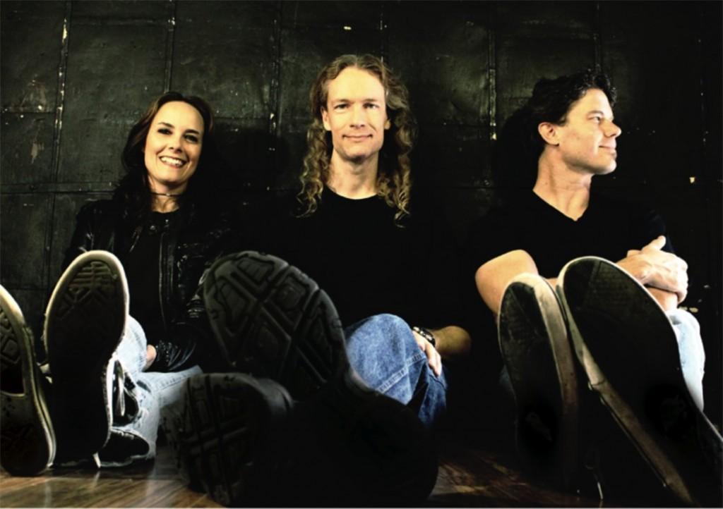 Travis Larson Band