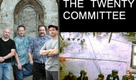 Pinnacle | The Twenty Committee  (March 16, 2014)