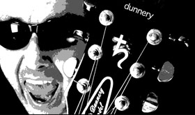 [CANCELLED] Francis Dunnery – March 25, 2014