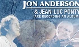 Jon Anderson & Jean-Luc Ponty: The Anderson Ponty Band