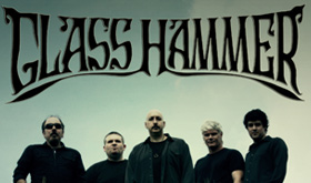 Glass Hammer w/ special guests: Anton Roolaart Band / Circuline [April 25,2015]