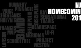Homecoming Weekend 2014: Thank You!