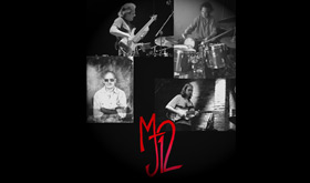 MJ12 w/ special guests: Mavara [November 6, 2014]