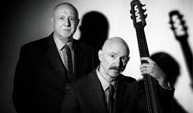 The Levin Brothers  w/ Stratospheerius: March 21, 2015