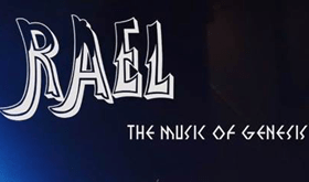 Rael: March 7th 2015