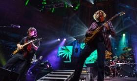 Steve Hackett reveals new bass/12 string player
