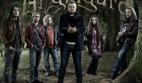 An evening with Änglagård Tomorrow Night! 2 Sets including Hybris in its entirety!