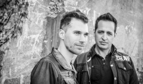(POSTPONED) Nick D'Virgilio and Randy McStine: An Intimate Evening On The Fringe [December 5, 2015]