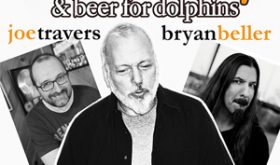 Mike Keneally & Beer For Dolphins with special guest Teddy Kumpel LOOPestra (April 1, 2017)